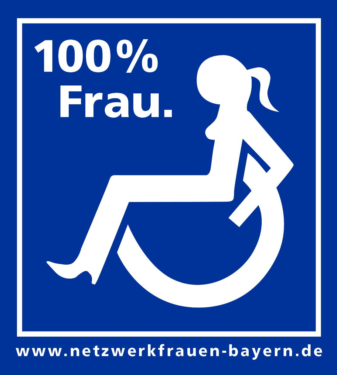 Netzwerkfrauen Bayern